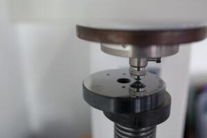 Brinell Hardness Test