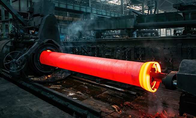 Centrifugal Casted Pipe